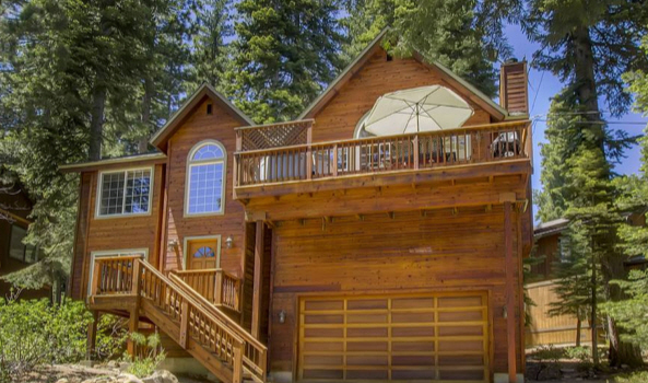 Moscow, ID. Vacation Rental Home Insurance