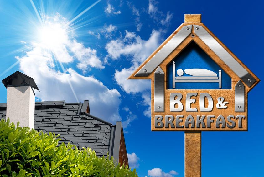 Moscow, ID. Bed & Breakfast Insurance