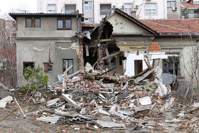 Moscow, ID.Earthquake Insurance