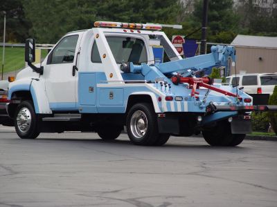 Moscow, ID. Tow Truck Insurance